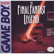 Final Fantasy Legend (MeBoy) (Multiscreen)